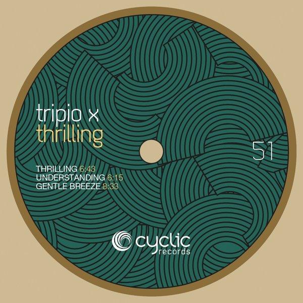Tripio X - Thrilling (Original Mix)