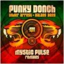 Punky Donch - Balang Beng (Mystic Pulse Remix)