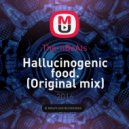 The-nBeAts - Hallucinogenic food. (Original mix)