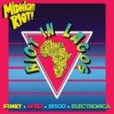 South Beach Recycling - Bongo Man (Original Mix)