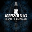 Agressor Bunx - The Spirit (Original Mix)