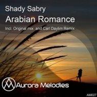 Carl Daylim, Shady Sabry - Arabian Romance (Carl Daylim Remix)