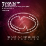 Michael Fearon, Mike Adams - Pink Shower (Mike Adams Remix)