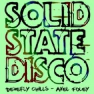Beverly Chills - One Night In The Disco (Original Mix)