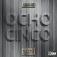 DJ Snake Ft. Yellow Claw - Ocho Cinco (Henry Fong Remix)