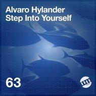 Alvaro Hylander - Step Into Yourself (Original Mix)