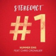 Stereoact, Chris Cronauer - Nummer Eins (Extended Mix)