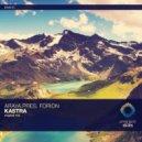 Araya & Mark Dreamer - Kastra (Original mix)