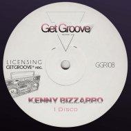 Kenny Bizzarro - I Disco (Original Mix)
