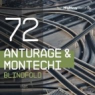 Anturage & Montechi - Celebration (Original Mix)