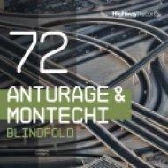 Anturage & Montechi - Closer (Original Mix)