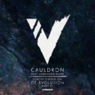 The Upbeats &  Agressor Bunx - Cauldron (Original mix)