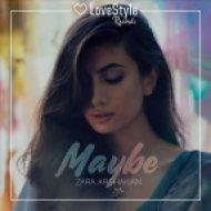 Zara Arshakian - Maybe (Jako Diaz Remix)