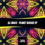 DJ Diass - Planet BoogieBeat (Original Mix)