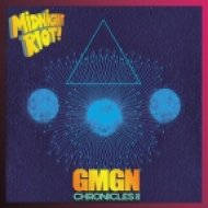GMGN - The Feelings Right (Original Mix)