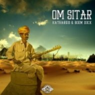 Katharsis, Boom Duck - Om Sitar (Original Mix)