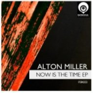 Alton Miller - For You (Instrumental Dub)