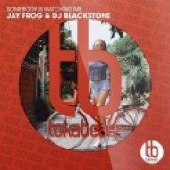 Jay Frog & DJ Blackstone - Somebody Is Watching Me (Original Mix)
