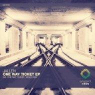 Jallen - One Way Ticket (Original Mix)