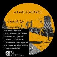 Alan Castro - Cuchuflito (Original mix)