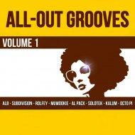 ALB & Subdivision  - Dusty Haze (Original mix)