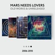 Mars Needs Lovers - Blue Flame (mars needs lovers remix)