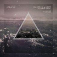 DJ Borra & Britt  - Distance Travel (Original Mix)