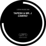 Tapesh & Mr. J feat. Nacho Lezcano - Camino (Original Mix)