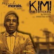 Pascal Morais feat. Zano - Kimi (Migosy SkyLine Mix)