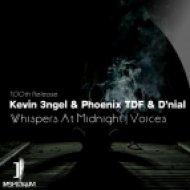 Kevin 3ngel & Phoenix TDF - Whispers At Midnight (Filmscore Mix)