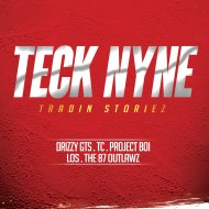 Teck Nyne - Look Me In My Face (Original Mix)