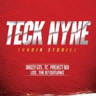 Teck Nyne - Monster (Original Mix)