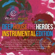 al l bo - Around The World (Roman Sheylin Instrumental Remix) (EP Version)