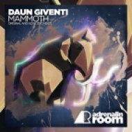 Daun Giventi - Mammoth (Original Mix)