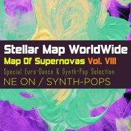 al l bo - Maps Of Supernovas Vol. 8: NE ON (EP Version)