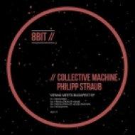 Collective Machine,Philipp Straub - Revolution of House (Original mix)
