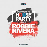 Robbie Rivera - In My House (NXNY Extended Remix)