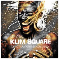 Klim Square - B.Y.O.B vol.4 (Dj Mix)
