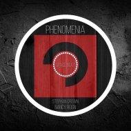 Stephan Crown & Nancy Reign - Phenomenia (Original mix)