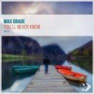 Max Grade  - Water (Original Mix)