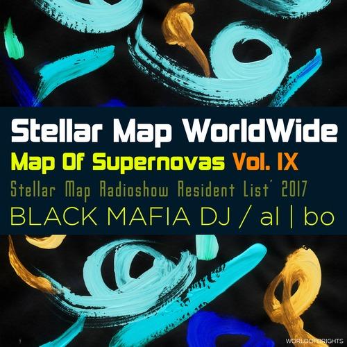 Clouds Testers - Entropia (Black Mafia DJ Remix) (MPSNW9)
