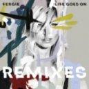 Fergie - Life Goes On (KLYMVX Remix)