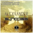 Alexvnder - Dawn (Original mix)