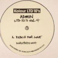 Admin - Reach For Love (Original Mix)