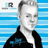 Ruben De Ronde feat. Natalie Gioia - My Story (Original mix)