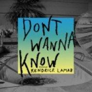 Maroon 5 Ft. Kendrick Lamar - Don\'t Wanna Know (Dark Intensity Remix)