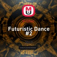 V-Cher - Futuristic Dance #2 (Mix)