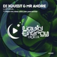 DJ Xquizit & Mr Andre - Luzyana (Extended Mix)