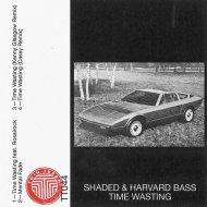 Shaded & Harvard Bass - Mental Fade (Original Mix)