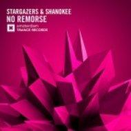 Shanokee, Stargazers - No Remorse (Original Mix)